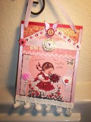 Collage Valentine