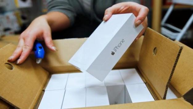 Το iPhone 6 κυκλοφόρησε στην Ελλάδα!
