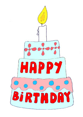 Freehappy Birthdaycakeclipart In Ai Svg Eps Or Psd