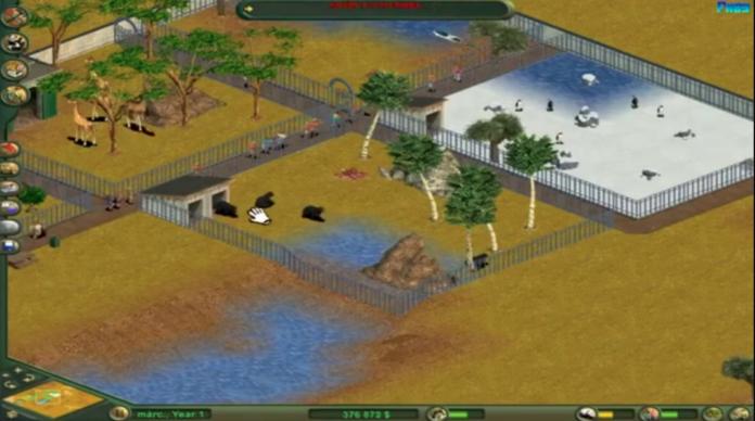 Download Game Zoo Offline