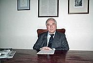 Carlo Bernini (archivio)