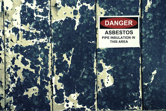 Six Industries Commonly Used, Exposed Workers to Asbestos