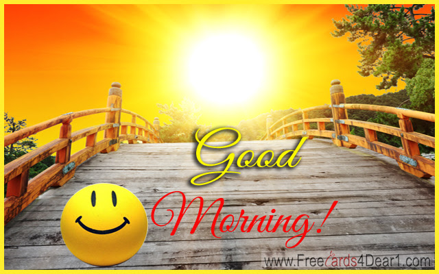Best Of Good Morning With Cute Smile Soaknowledge