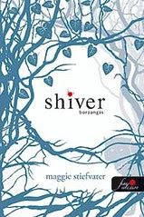 Hungarian edition of SHIVER
