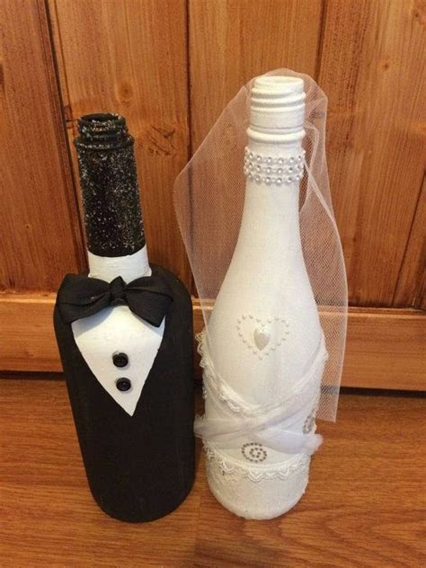 25  great ideas about Wedding wine bottles on Pinterest