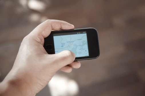 How does GPS-based tracking work? - ShipCritical