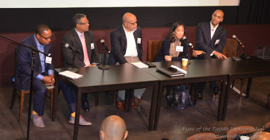 Harlem Silicon Conference Channels Silicon Harlem