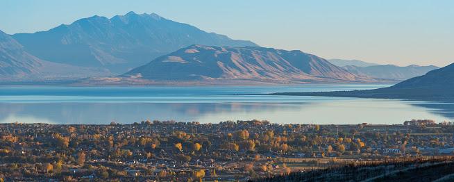 Resultado de imagem para Lago Utah