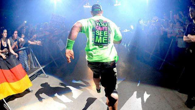 John Cena to appear in non-wrestling role  - WWE WrestleMania 32: 10 biggest rumors you must know about