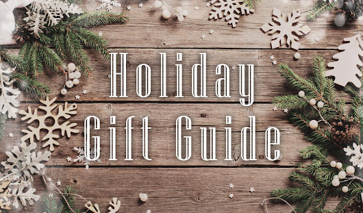 2017 Mobile Devices and Accessories Holiday Gift Guide