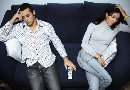 Beating Boredom in Your Relationship