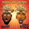 "Davido Set To Drop New Song ""Blow My Mind"" Ft. Chris Brown"