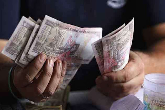 Before depositing 500 and 1000 rupee note know these 6 things