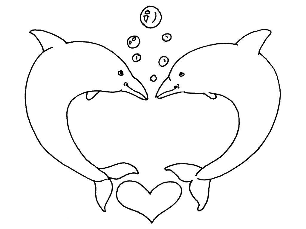 Coloriages à Imprimer Saint Valentin Numéro 128302