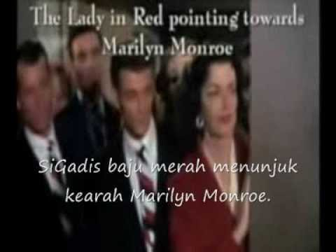 The Arrivals Pt  14 Hollywood Malay