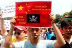 О подоплеке территориального конфликта между Китаем и Вьетнамом рассказывает профессор СПбГУ