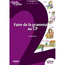 Faire de la grammaire au CP - Evaluations