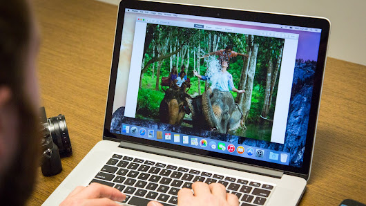 Everything you need to know about Apple's new Photos app for Mac