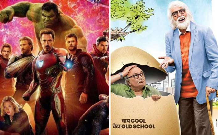 Image result for 102 not out avengers