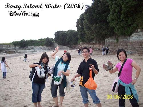 Barry Island 03