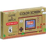 Game & Watch: Super Mario Bros (Nintendo) (swihxasraaaa)