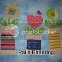 PatsPatter