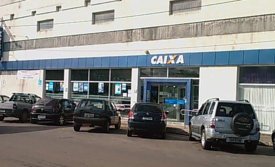 Funcionários na  agencia da CEF de Ilhéus atuavam com empresas de fachada
