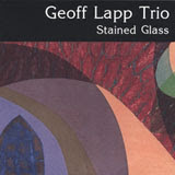 Geoff Lapp, Stained Glass