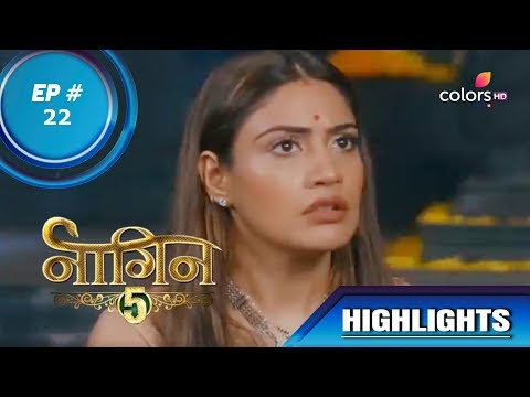 Naagin 5 | नागिन 5 | Episode 22 | Bani Grows Suspicious About Veer