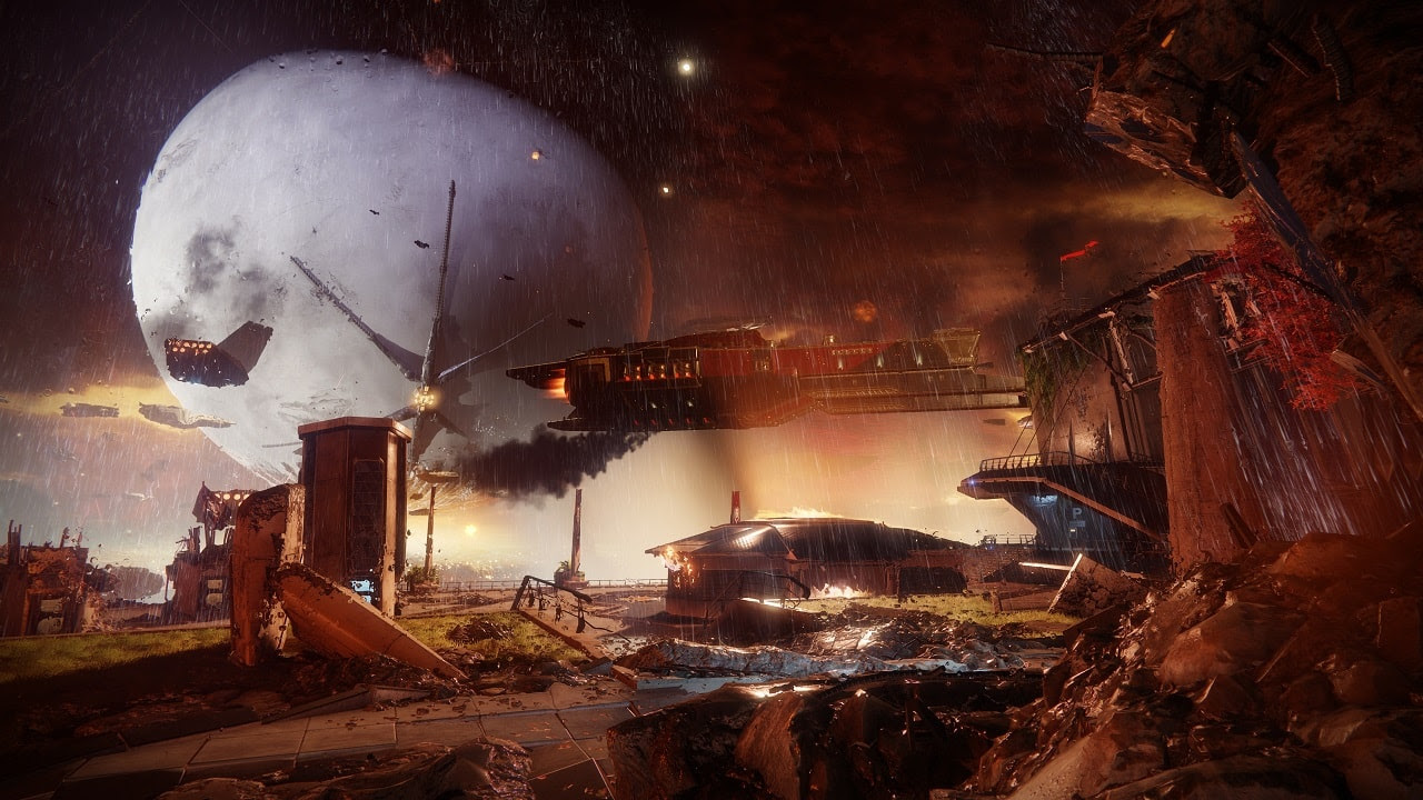 Destiny 2 dev confirms Grimoire Cards won't make an appearance screenshot