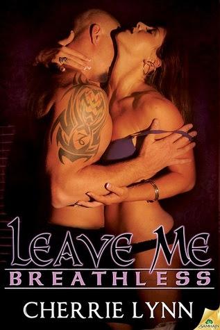 Leave Me Breathless (Ross Siblings, #3)