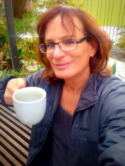 Transgender News Reporter Zoey Tur: 'I Was Told I'd Never Work Again'