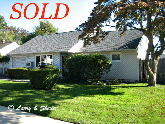 Plainview Long Island Home Sold By Lawrence and Sheila