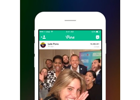 Twitter's Vine dies today, so download your videos pronto