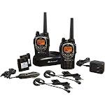 Midland GXT1000VP4 2Way Radio
