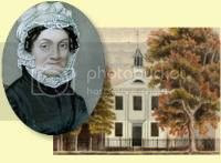 founder of the Litchfield Female Academy, one of the first schools for young women in the new United States