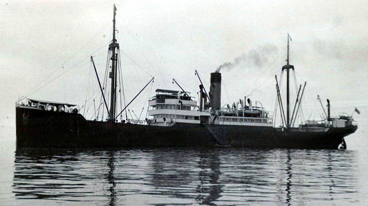 Encontram quatro toneladas de ouro em um barco nazista que afundou na Segunda Guerra Mundial