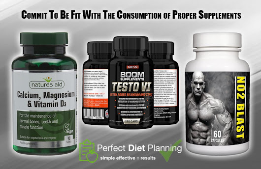 Effectiveness of Organic Diet Supplements for Reducing the Fat from Your Body