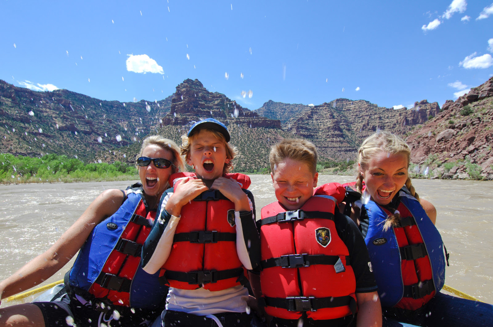 Best Family Adventure Vacations