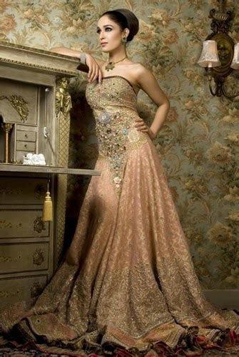 Bridal Dresses Fashion 2014 2015 in Pakistan   Best Bridal