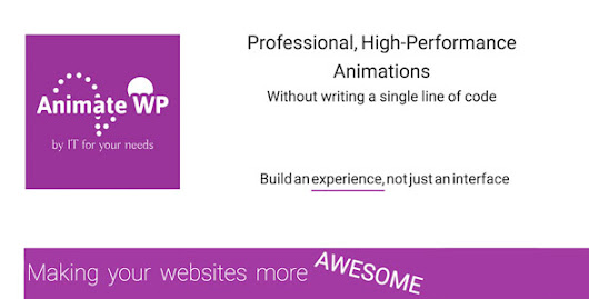 AnimateWP - Theme88.Com – Free Premium Nulled Cracked Themes & Plugins & PHP Scripts and More