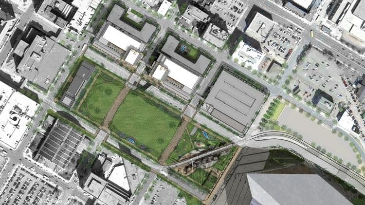 City Staff Recommends San Francisco Design Firm For Downtown East