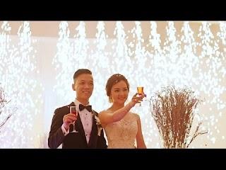 Quay phóng sự cưới đẹp tại Quảng Ninh Hạ Long - Tho & Anh