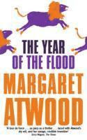 The Year Of The Flood (häftad)