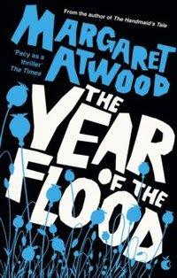 The Year Of The Flood (häftad)