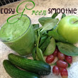 For the love of green smoothies! - A Little Crunchy