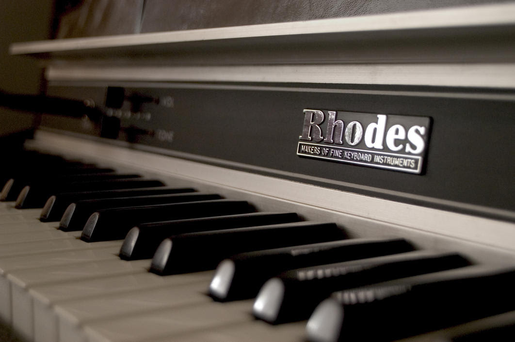 Songs Featuring Rhodes Piano | Fender Rhodes