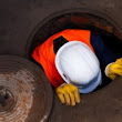 Confined Spaces - Safety Meeting Toolbox Topic - TrainingWise