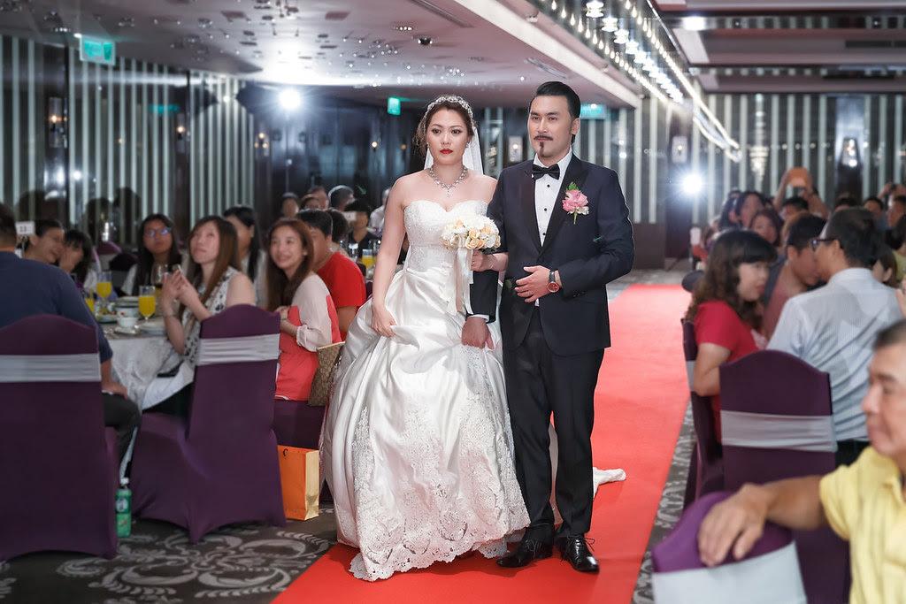 032世貿33婚宴