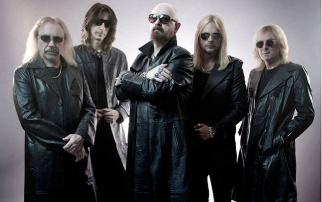 JUDAS PRIEST To Begin Recording New Album In January; Next Tour To  Start In 2018